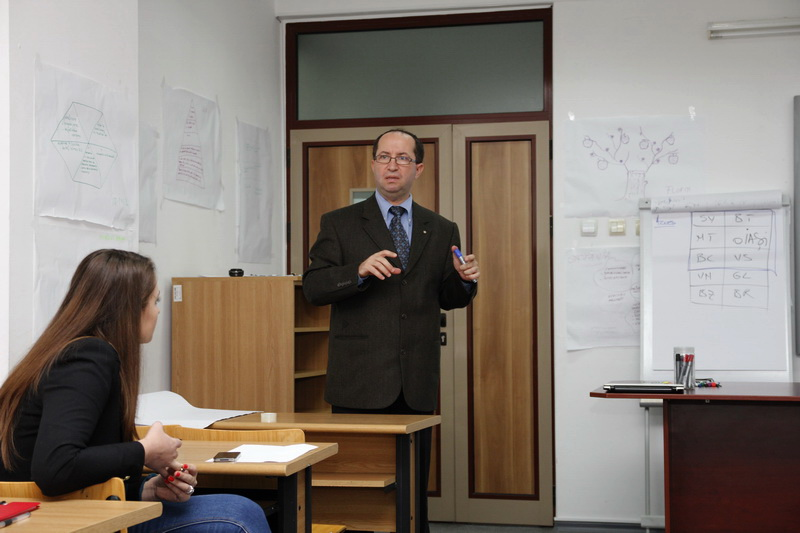 Florin Barhalescu