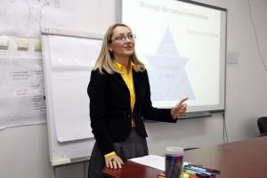 asist Ionela Bosoteanu