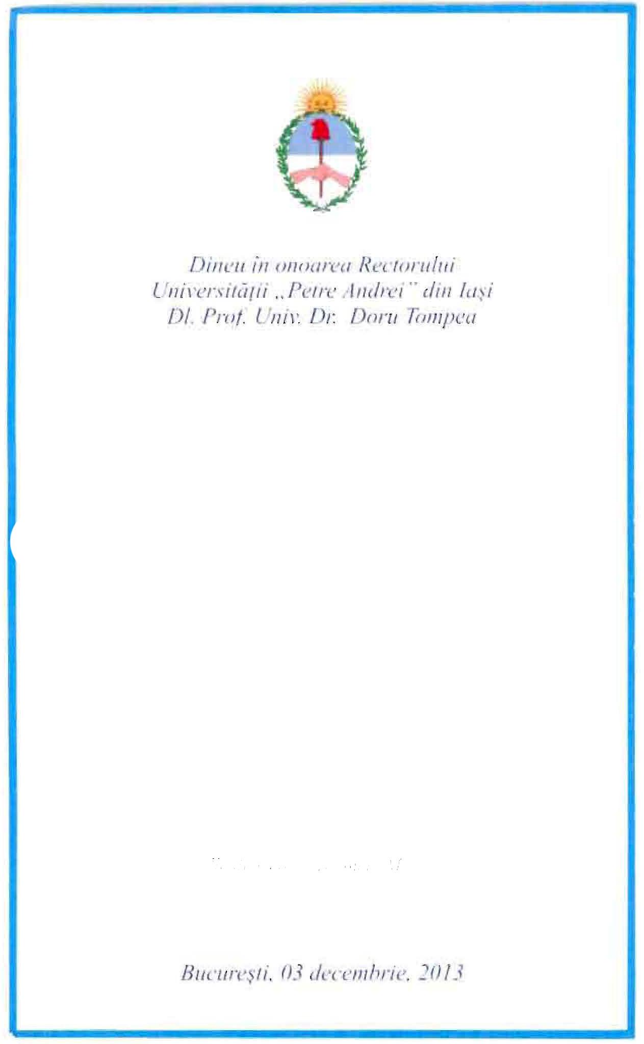 invitatie ambasada