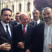 DS Traian Basescu SB