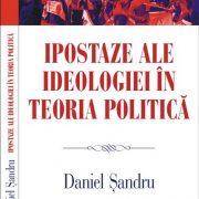 coperta carte ipostaze ale ideologiei in teoria politica resize