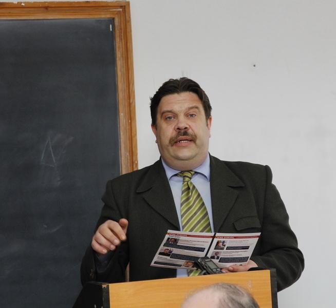 Ivan Gumenai