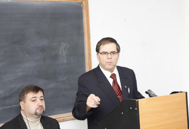 Mihail Baciu
