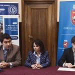 """UPA, singura universitate din Iași care susține proiectul """"Universiada de Vară 2021 în România"""""""