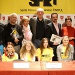 UPA din Iasi, partener al festivalului Serile Filmului Romanesc