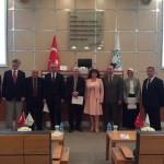 UPA reprezentata la Conferinta Internationala ADR din Istanbul