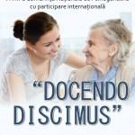 A VIII-a editie a Conferintei Nationale de Psihogeriatrie