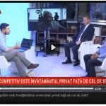 Cât de competitiv este învăţământul universitar privat faţă de cel de stat?  – Prof.univ.dr. Doru Tompea in direct la Adevarul LIVE