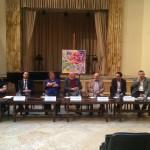 Conducerea UPA a participat la o dezbatere organizată de Institutul Cultural Român
