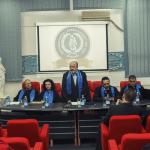 UPA continuă proiectul de dezvoltare academică internațională