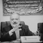 """Profesorul și scriitorul Stelian Tănase a susținut o lecție de istorie, la UPA, pe tema –  """"Un secolul urât și scurt – secolul XX"""""""