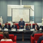Noul an academic a debutat la UPA din Iași într-un nou spațiu