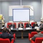 """Iurie Leancă, fost Premier al Republicii Moldova, a tras un semnal de alarmă la UPA: """"Viitorul european al Republicii Moldova este în pericol!"""""""