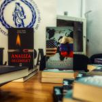 Conf.univ.dr Iulian Chifu și-a lansat cele mai recente cărți la UPA