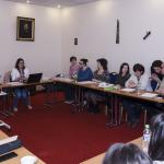 Problematica abuzurilor asupra persoanelor cu dizabilități a fost dezbătută la Iași
