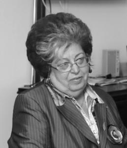 prof Mariana Caluschi