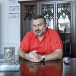 Noul rector al UPA din Iași, Prof.univ.dr. Sorin Bocancea, confirmat de Ministerul Educației Naționale