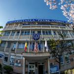 UPA din Iași susține Festivalul Serile Filmului Românesc