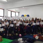 Acțiune caritabilă – Împreună pentru toți
