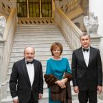 """UPA prezentă la recepția ce a încheiat manifestările """"Iași, Capitala Renașterii Naționale"""""""