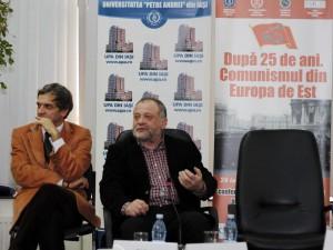 Dumitru Buzatu - Silviu Alupei